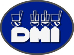 DMI LOGO Blue Background copy