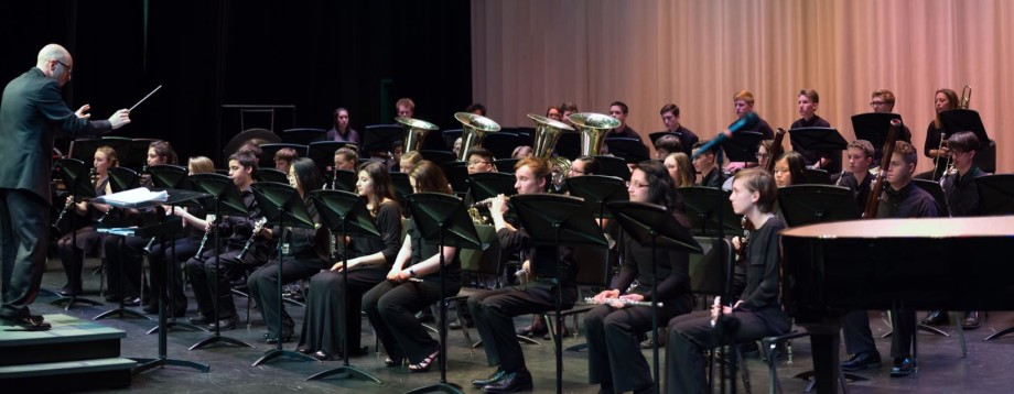 DRHS Band Wind Ensemble